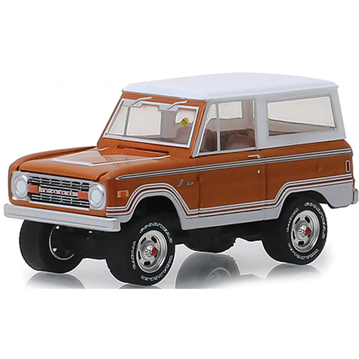 1977 Mecum Auction Ford Bronco Ranger Main Image