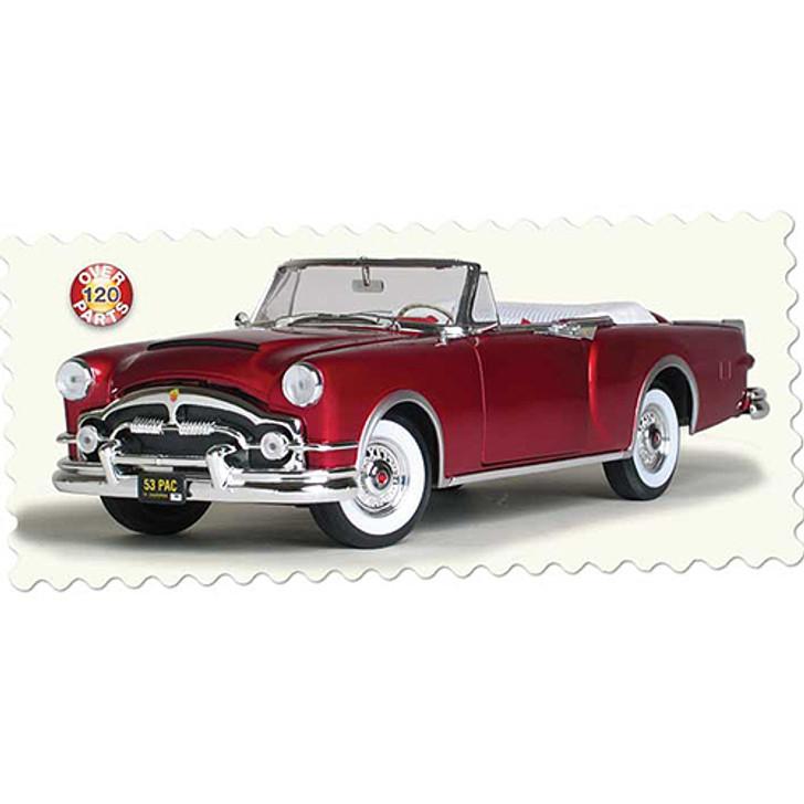 1953 Packard Caribbean - red Main Image