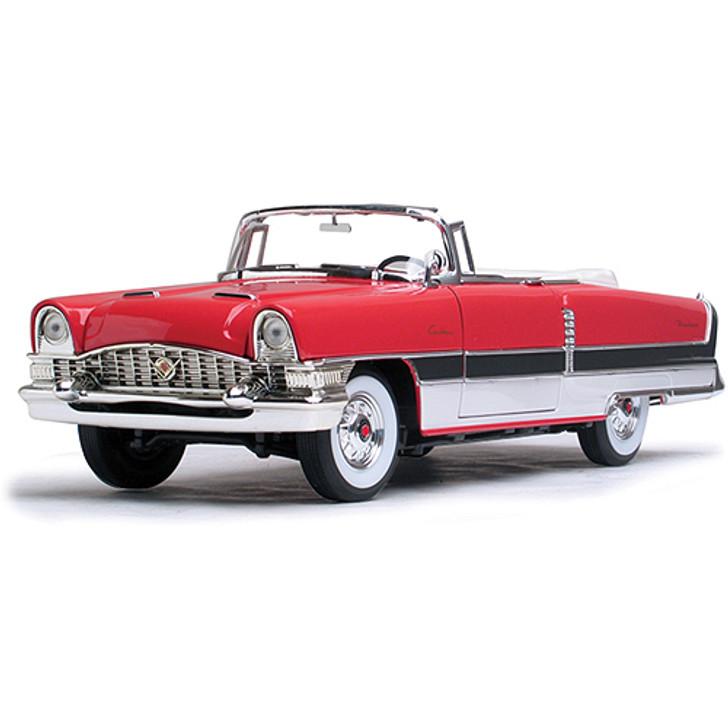 1955 Packard Caribbean - red Main Image