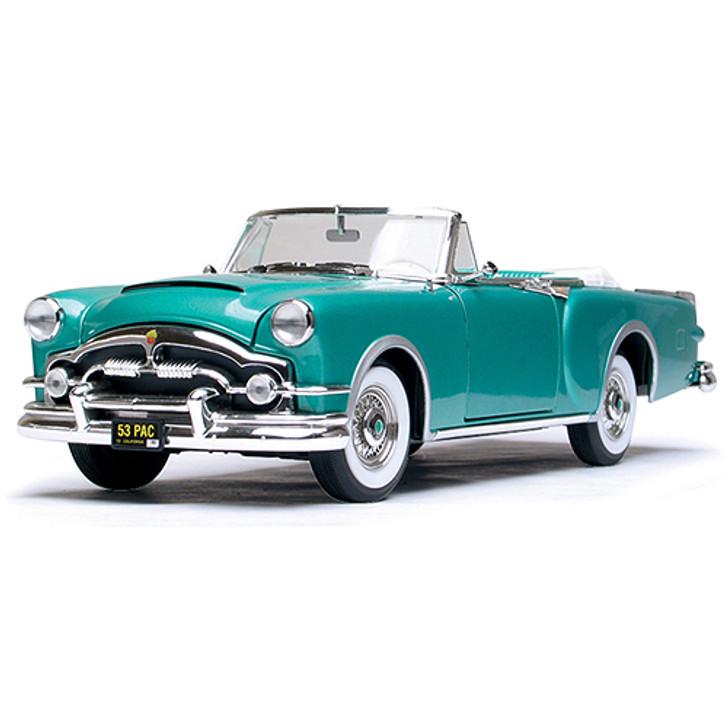 1953 Packard Caribbean Main Image