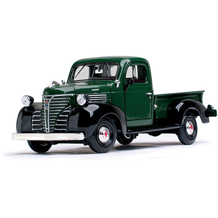 1941 Plymouth Pickup Main Image
