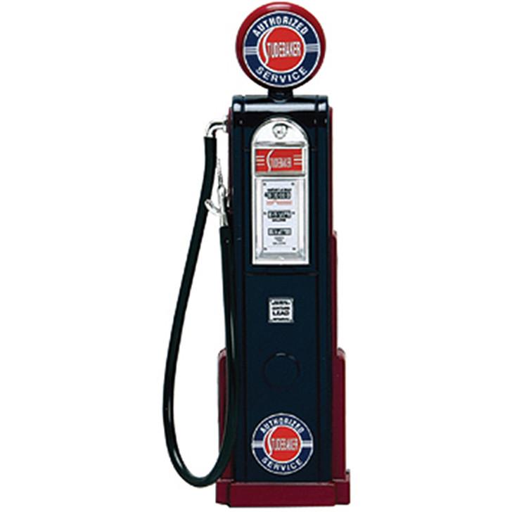 1950s Studebaker Service Gas Pump Main Image