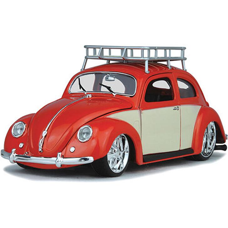1951 VW Beetle Custom Main Image