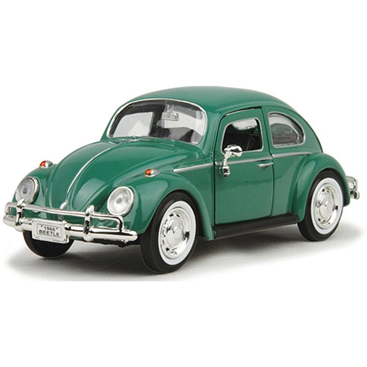1966 VW Beetle - green Main Image