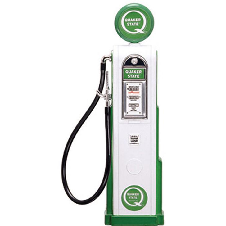 Quaker State Fifties Gas Pump Main Image