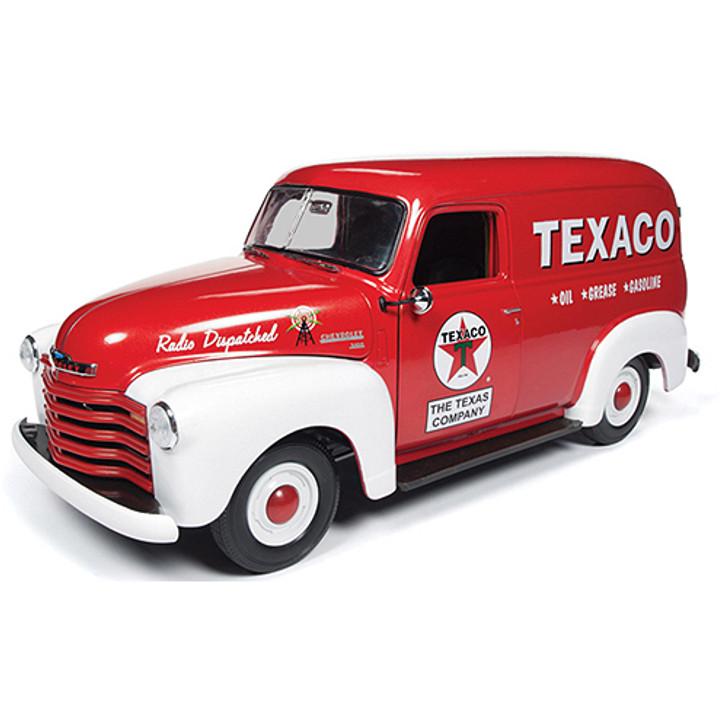 1948 Texaco Chevy Delivery Van Main Image