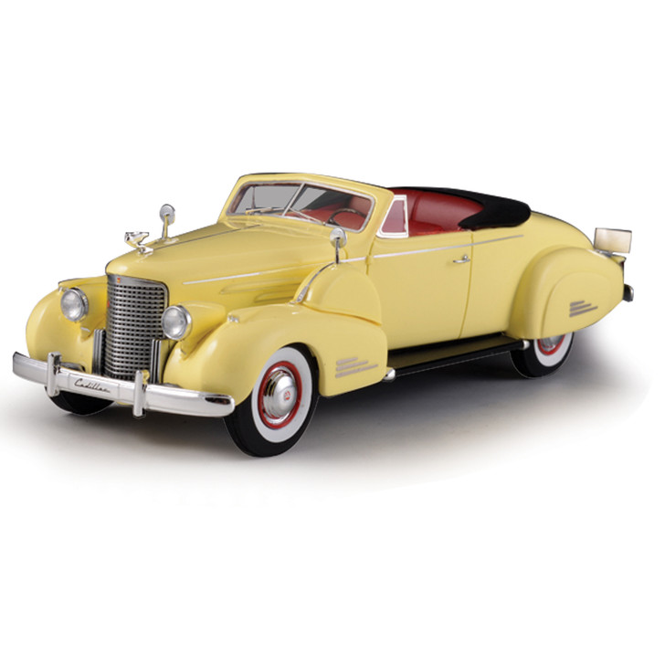 1938 Cadillac V-16 Convertible Main Image