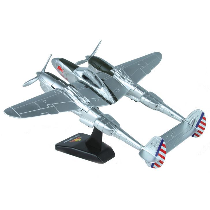 Flying Bulls P-38 Lightning Alt Image 1