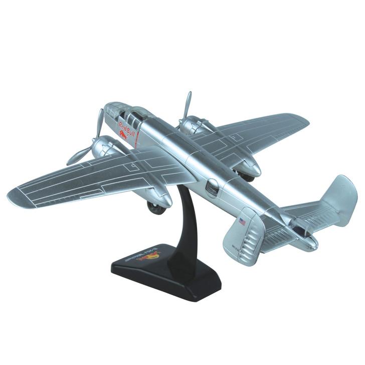 Flying Bulls B-25 Mitchell Alt Image 1