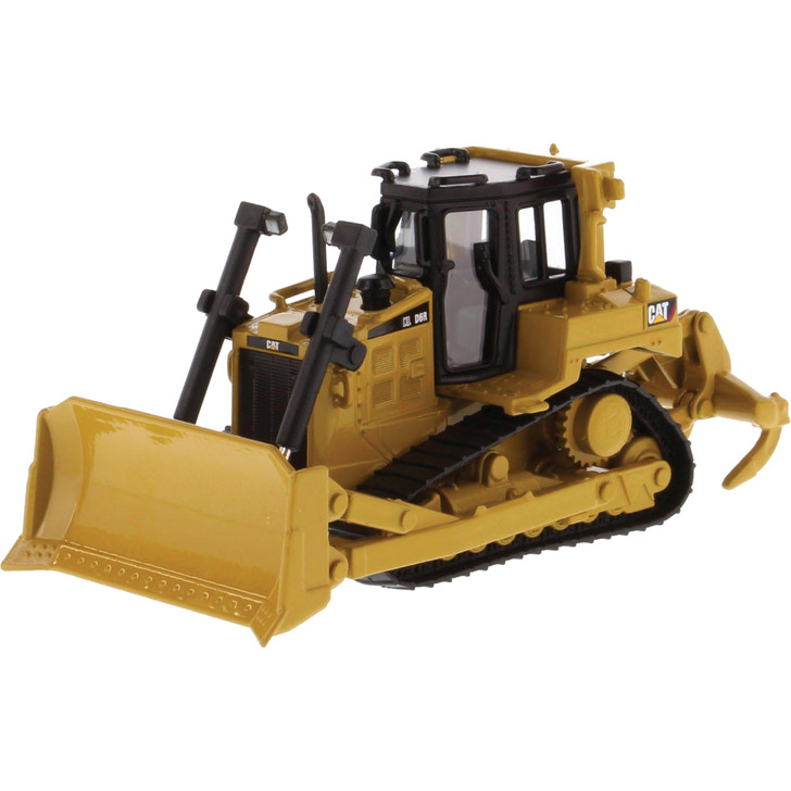 Caterpillar D6R Track-Type Tractor Main Image