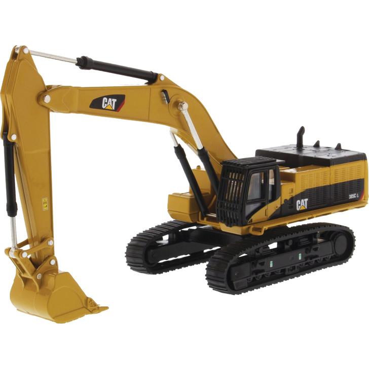 Caterpillar 385C L Hydraulic Excavator Main Image