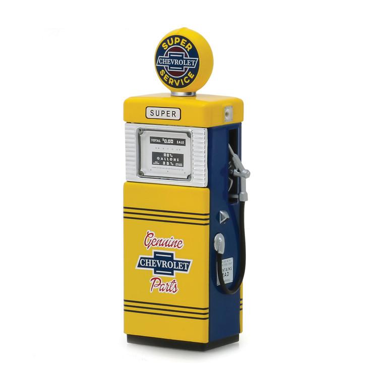 Super Chevy Vintage Wayne 505 Gas Pump Main Image
