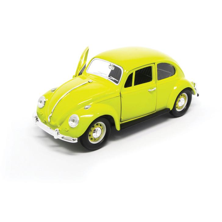 1967 Volkswagen Beetle - Bright Green Main Image