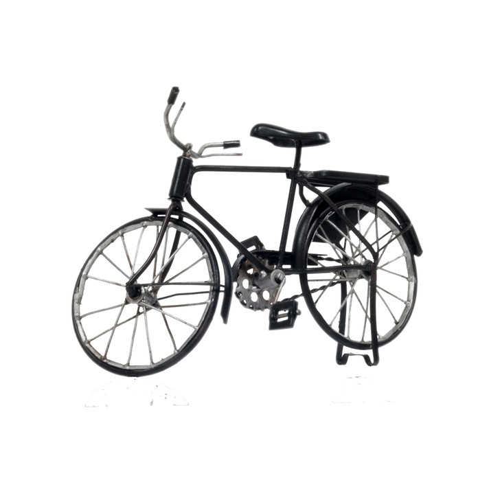 1950s Cruiser Bicycle Main Image