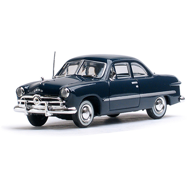 1949 Ford 2-Door - blue Main Image