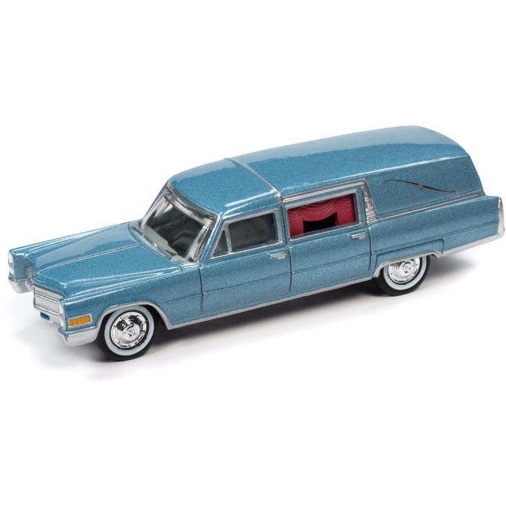 1959 Cadillac Hearse Main Image