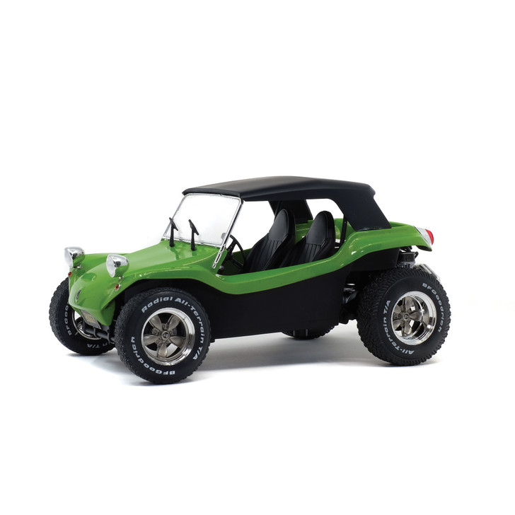 1968 Myers Manx Dune Buggy 1:18 Scale Diecast Model by Solido Main Image