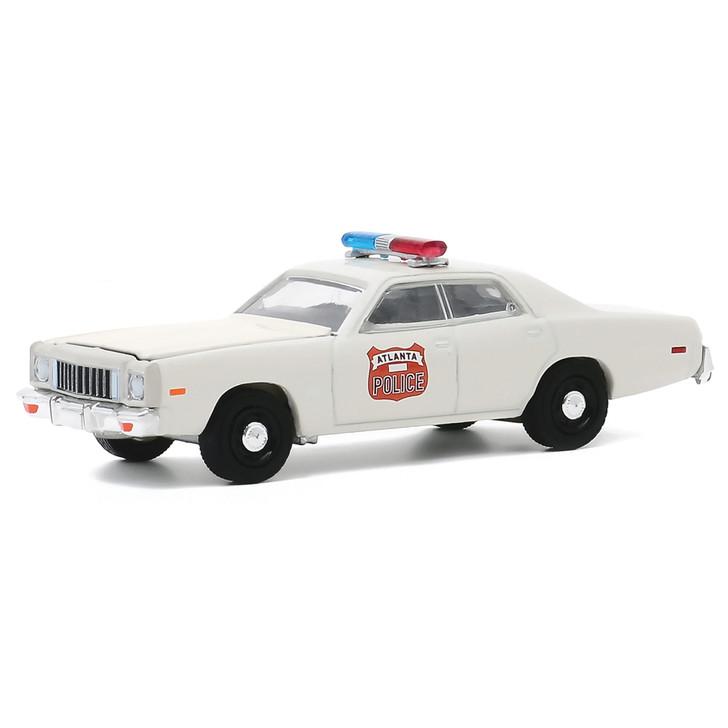 1975 Plymouth Fury Atlanta Police Main Image