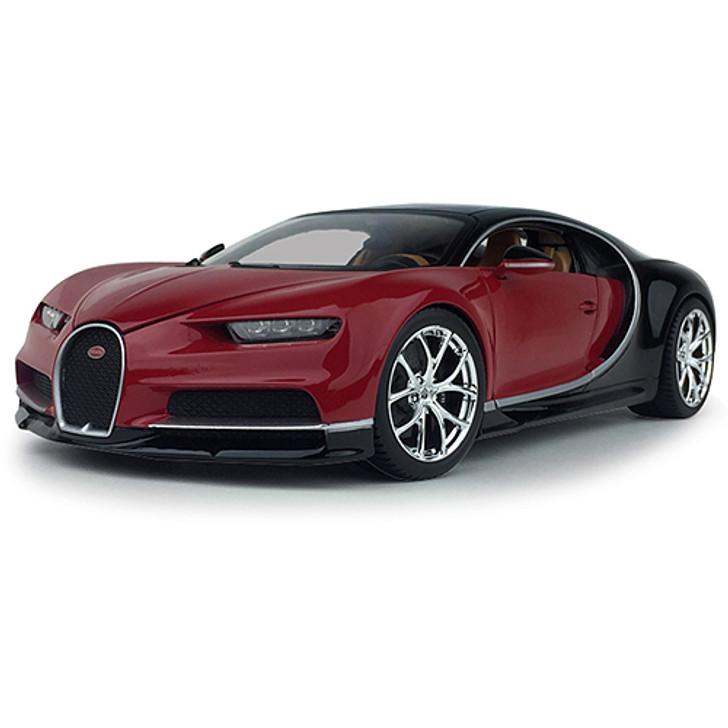 2017 Bugatti Chiron - red Main Image