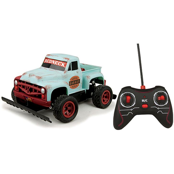 Raging Bull Redneck Roadkill R/C Truck Main Image