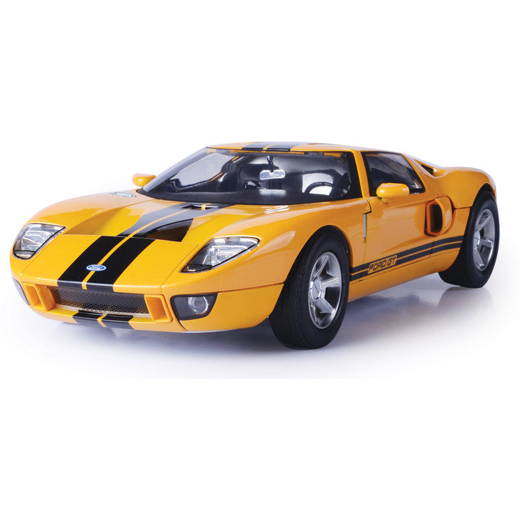 Ford GT Concept Main Image