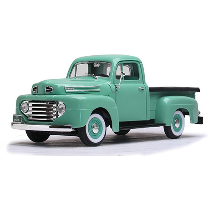 1948 Ford F-1 Pickup - green Main Image