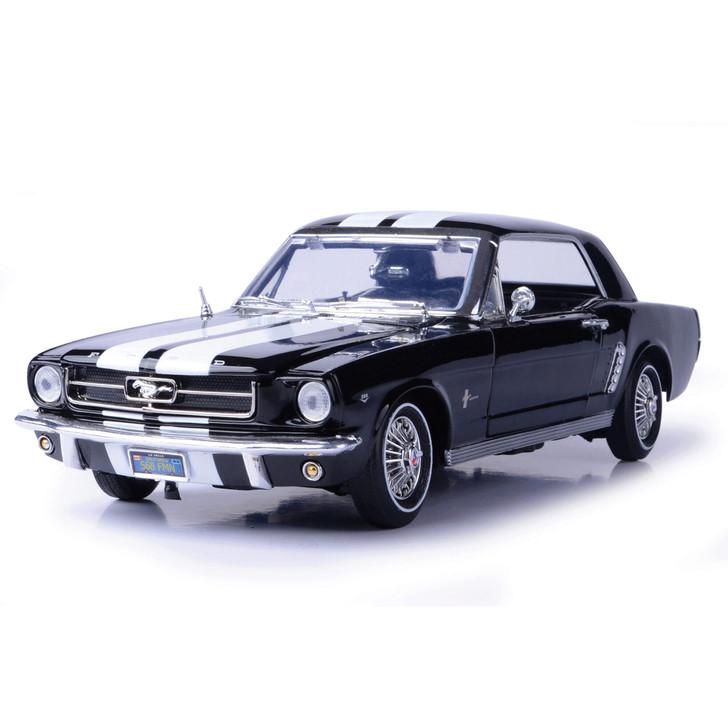 1964 1/2 Mustang Hardtop Main Image