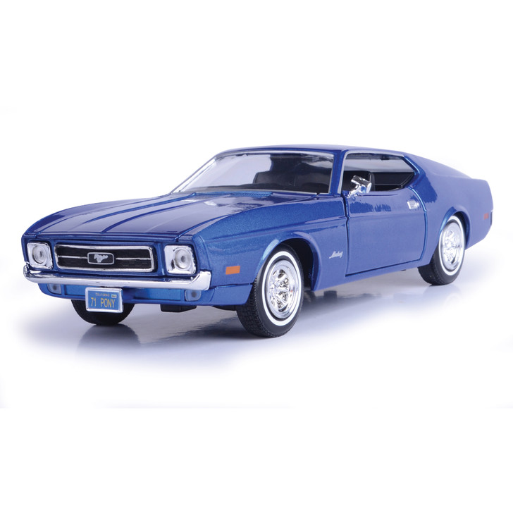 1971 Ford Mustang Sportsroof Main Image