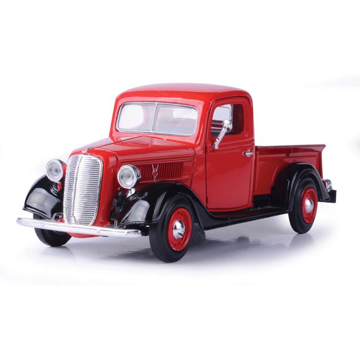 1937 Ford Pickup Main Image