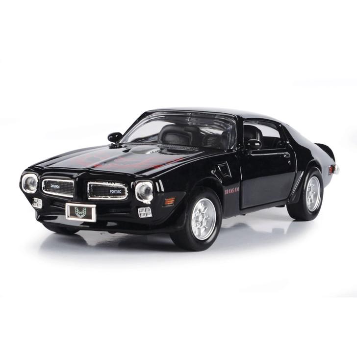 1973 Pontiac Firebird Main Image