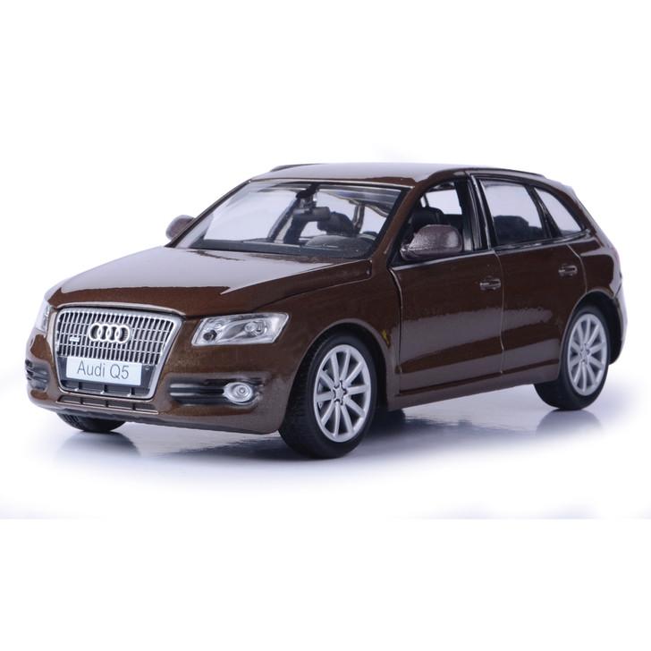 Audi Q5 Main Image