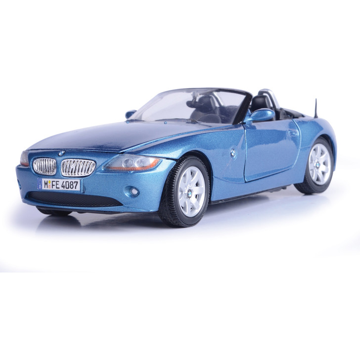 2010 BMW Z4 Roadster Main Image