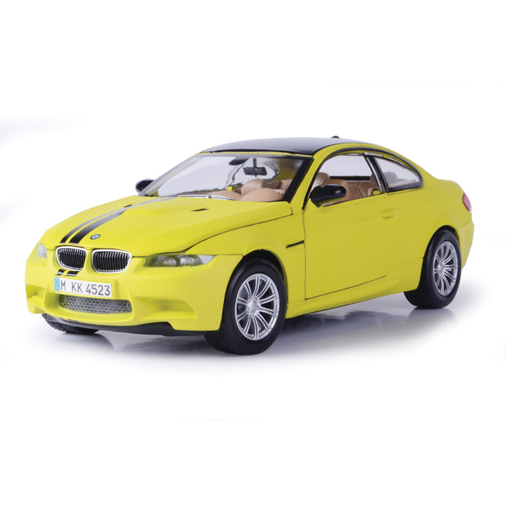 2008 BMW M3 Coupe GT Racing Main Image