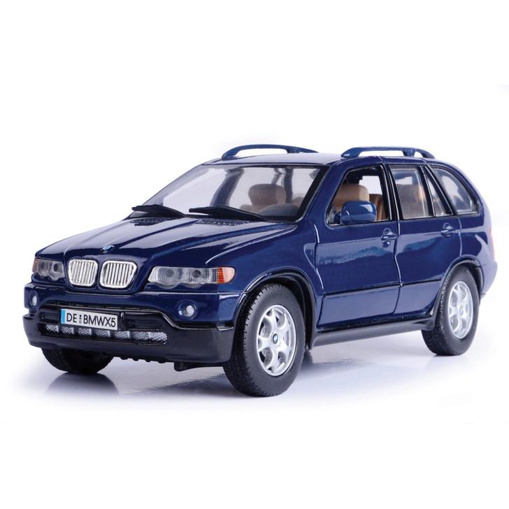 BMW X5 Main Image