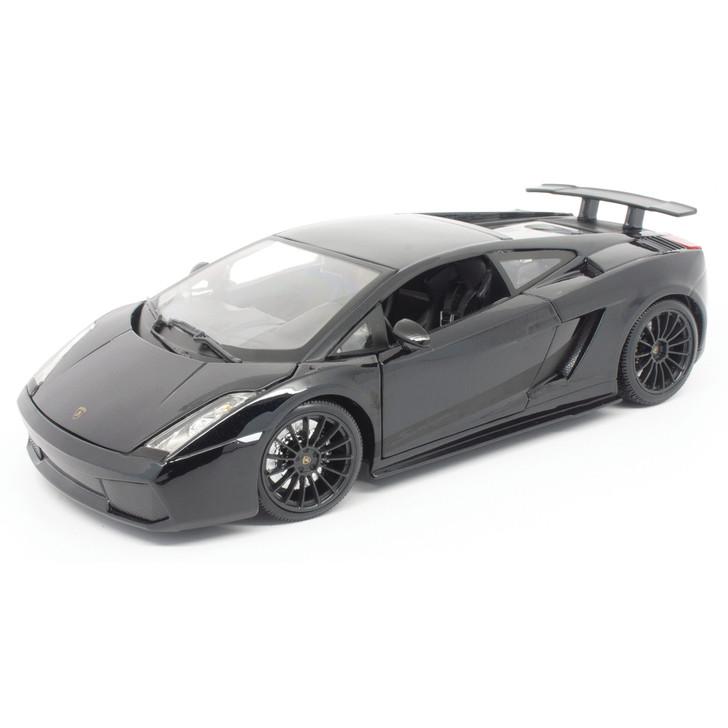 2007 Lamborghini Gallardo Superleggera Main Image