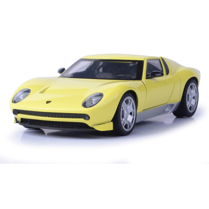2006 Lamborghini Miura Concept Main Image