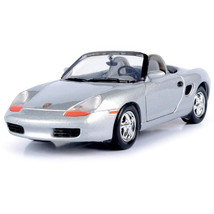 Porsche Boxster 1:24 Scale Diecast Replica Model