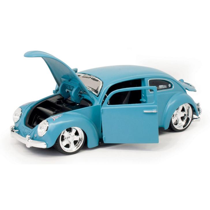 Design Outlaws VW Beetle Main Image