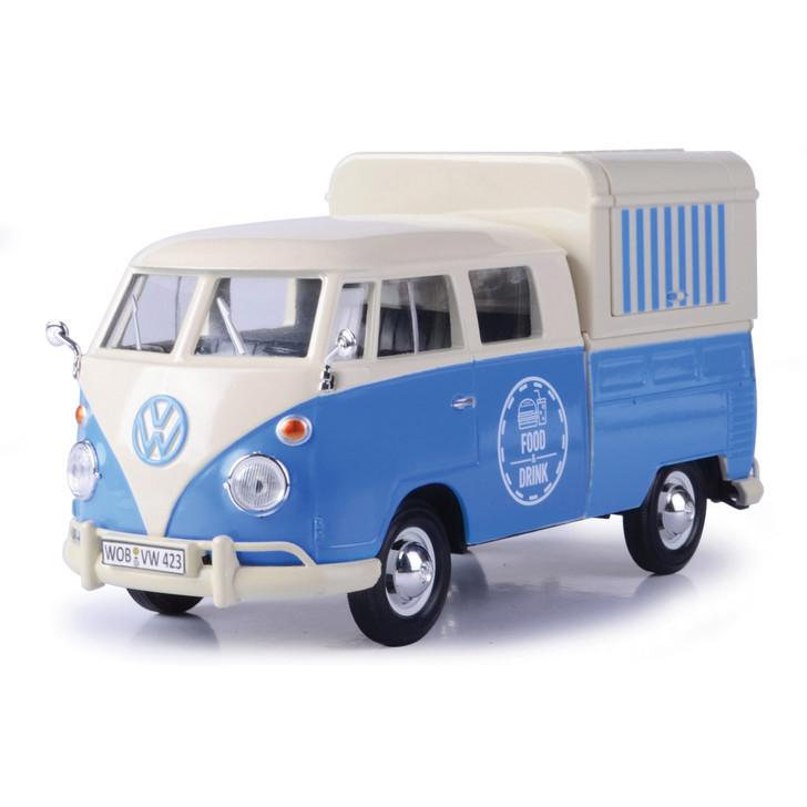 Volkswagen T1 Food Truck Main Image