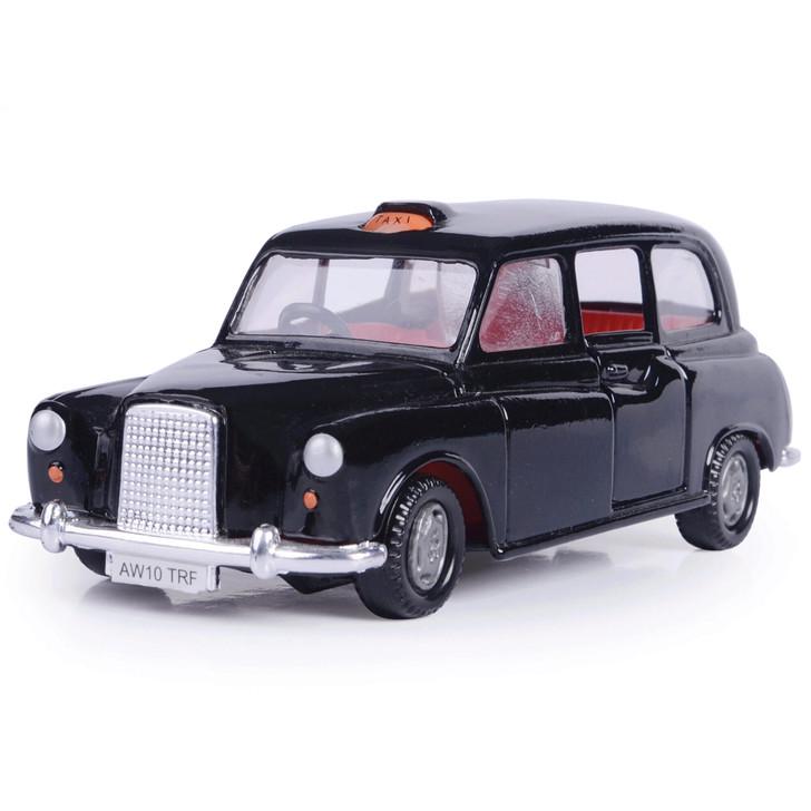 Classic London Taxi Main Image