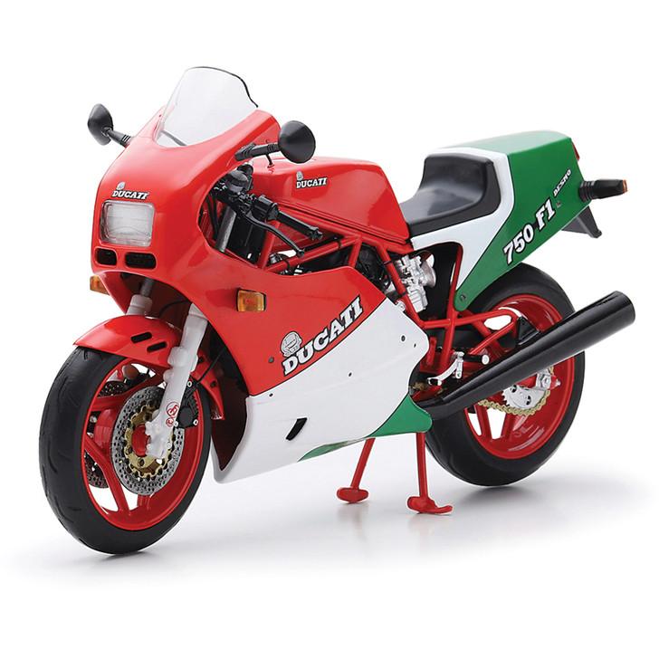 1985 Ducati 750 F1 Main Image