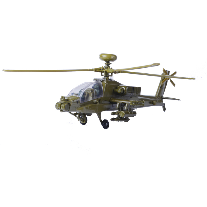 AH-64 Apache Longbow Main Image
