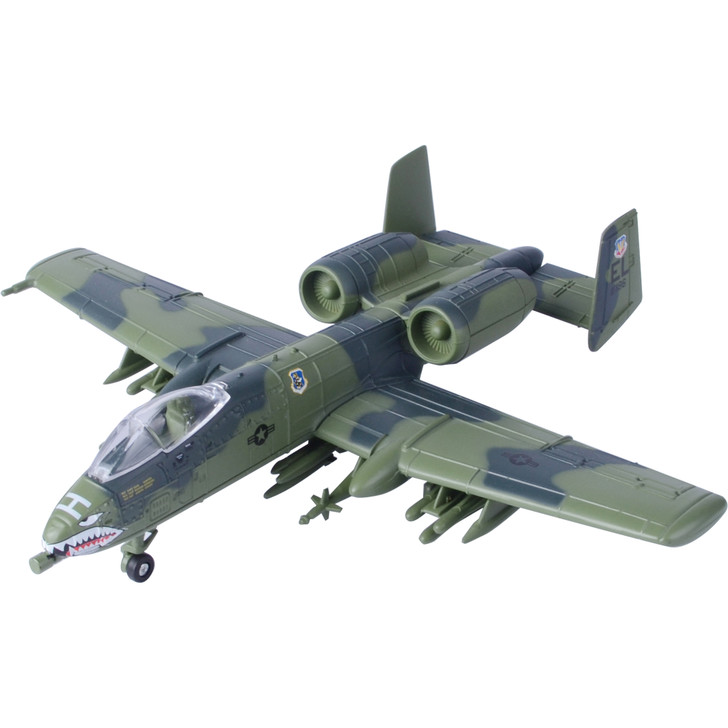 A-10A Thunderbolt II Main Image