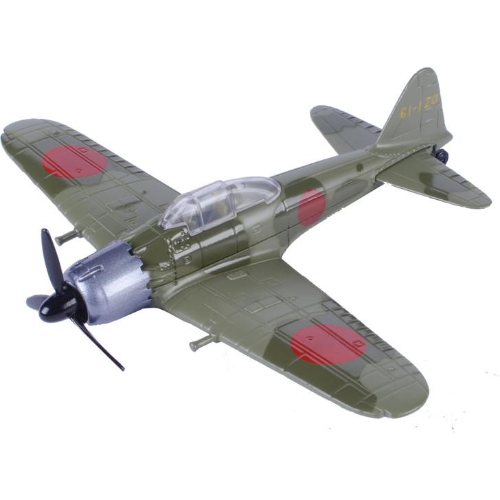 Mitsubishi A6M5 Zero Main Image