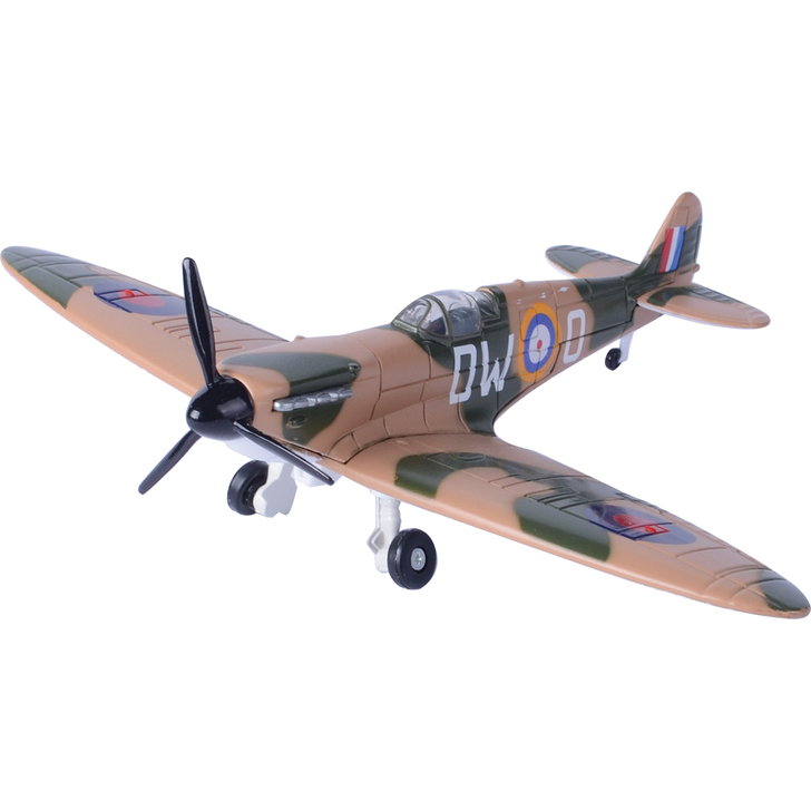 Supermarine Spitfire Main Image