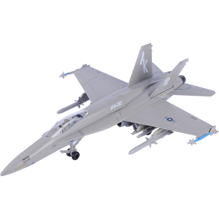 Boeing F/A-18 Hornet Main Image