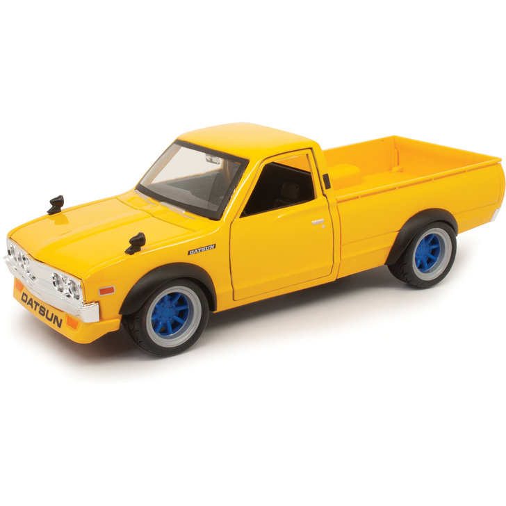 1973 Datsun 620 Pickup Tokyo Mod Main Image