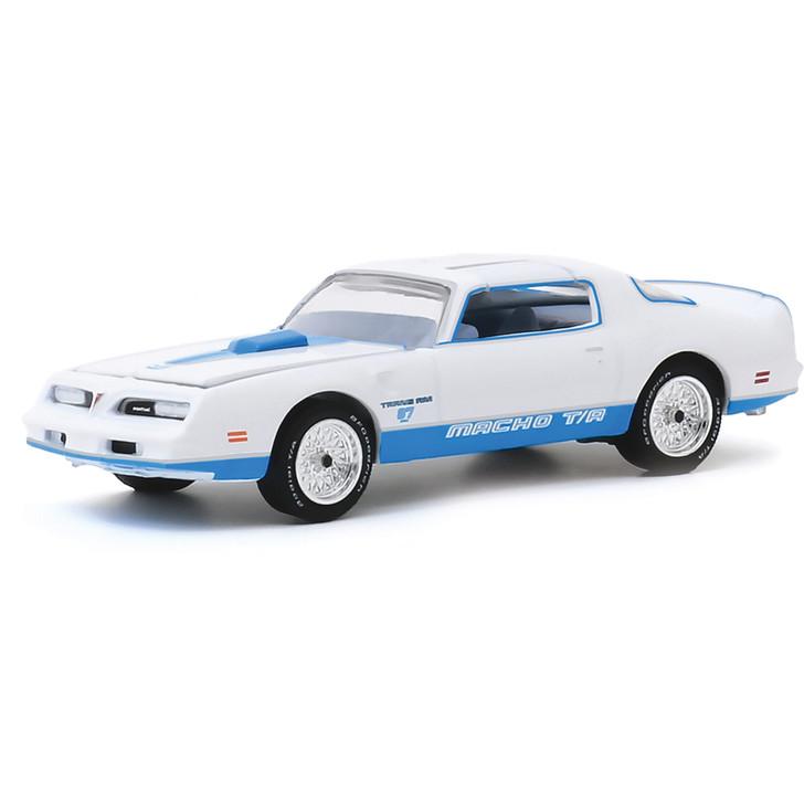 """1978 Pontiac Firebird """"Macho Trans Am"""" #87 Main Image"""