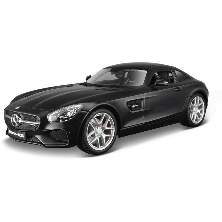 Mercedes-Benz AMG GT Main Image