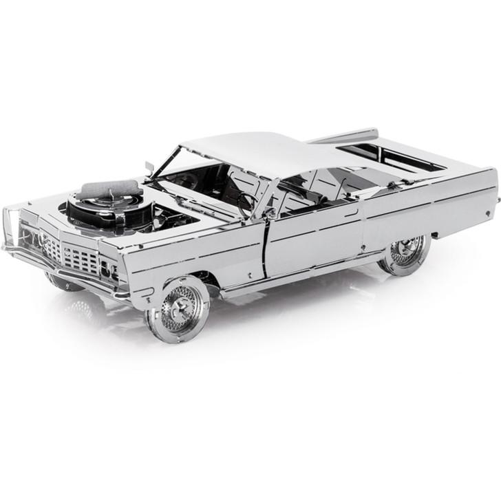 Royal Voyager Mechanical Metal Sixties Car Main Image